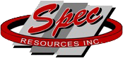 Spec Resources Inc.