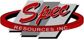 Spec Resources Inc.