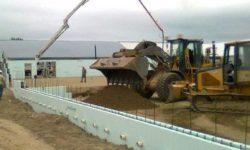 Pumper truck and equipment