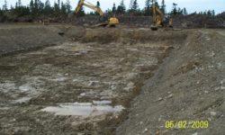 Sewage Lagoon 1